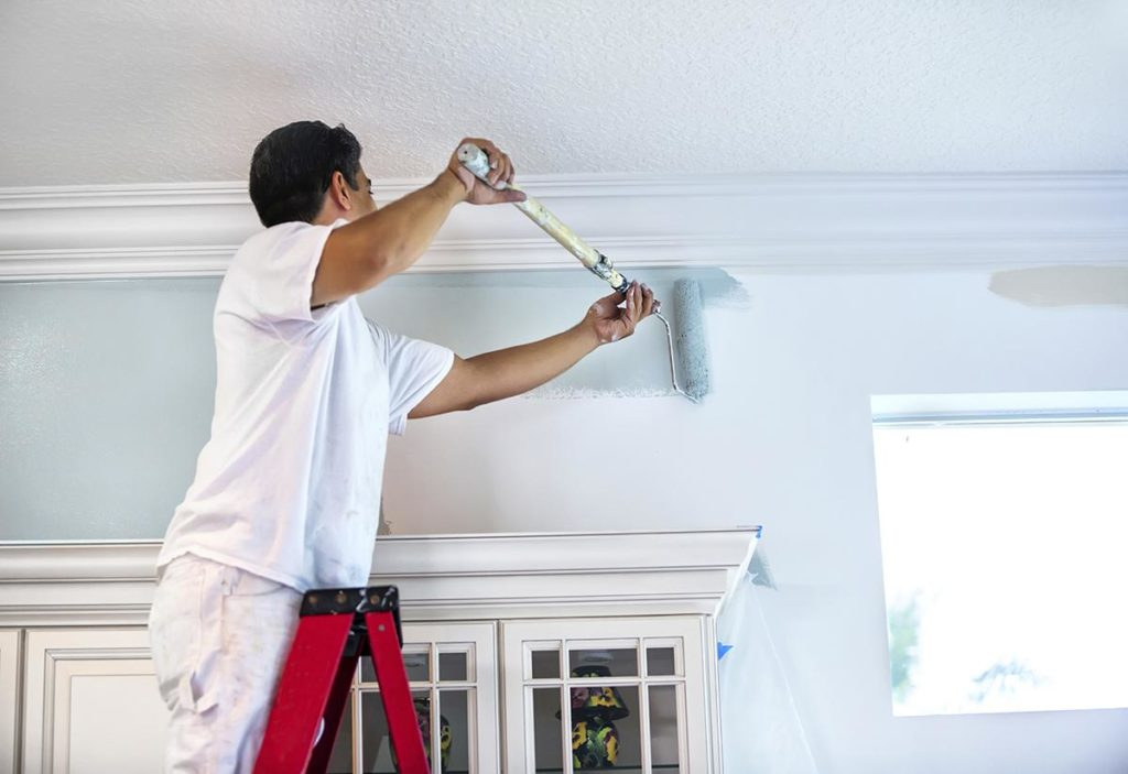 painting services dubai apartment villa wall painters in dubai