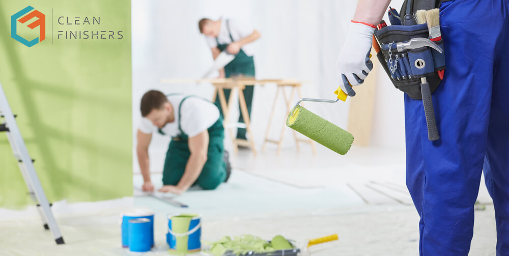 Top Notch Painting Company